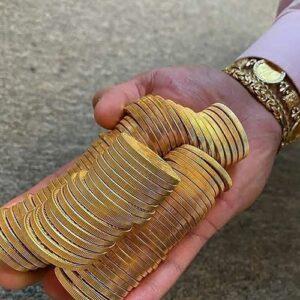 kapan saat yang tepat untuk menjual dan membeli emas