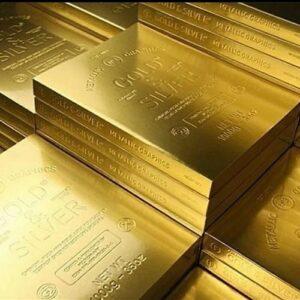 Pilih mana investasi emas atau property